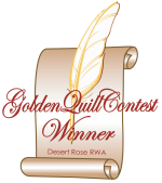 2013 Golden Quill Contest Winner