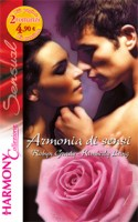 Armonia di Sensi ~ Magnate's Mistress... Accidentally Pregnant! (Italy)