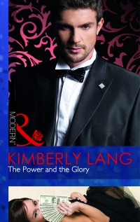 UK cover The Power and the Glory