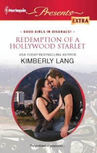 The Marshalls, even sounds sexy, by author Kimberly Lang