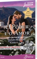 O PODER E O AMOR ~ Redemption of a Hollywood Starlet (Brazil)
