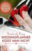 Weddingplanner küsst man nicht ~ Grace Felt the Heat (Germany)