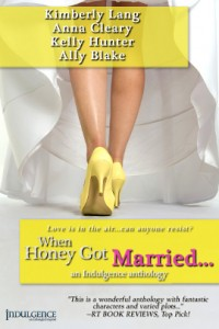 When Honey Got Married...