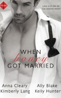 When Honey Got Married...