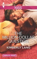 The Million-Dollar Question [Large Print]